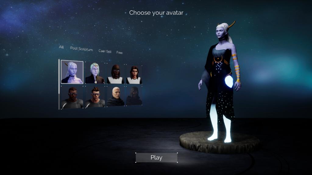 Urien - an avatar for Caer Sidi Hub, keeper of the legendary fortress